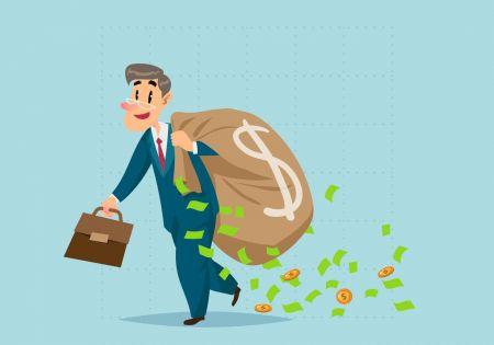 Pourquoi 90% de tous les traders IQ Option perdent de l'argent? Comment rejoindre les 10% qui gagnent de l'argent