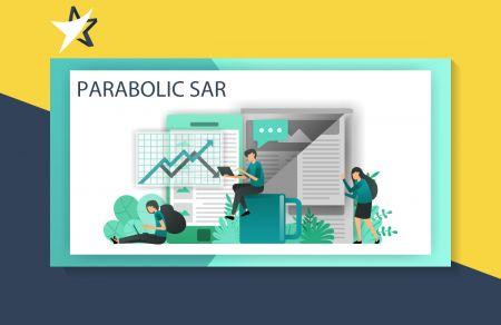 Comment utiliser la stratégie d'indicateur parabolique SAR pour trader la tendance dans IQ Option
