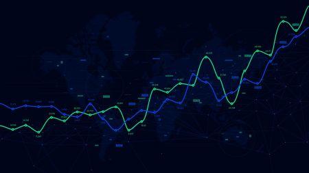 Comment utiliser la stratégie d'indice de force relative (RSI) pour gagner de l'argent avec IQ Option