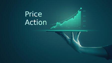 Comment trader en utilisant l'action des prix dans IQ Option