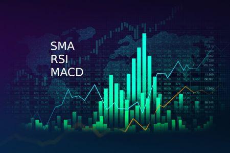 Comment connecter le SMA, le RSI et le MACD pour une stratégie de trading réussie dans IQ Option