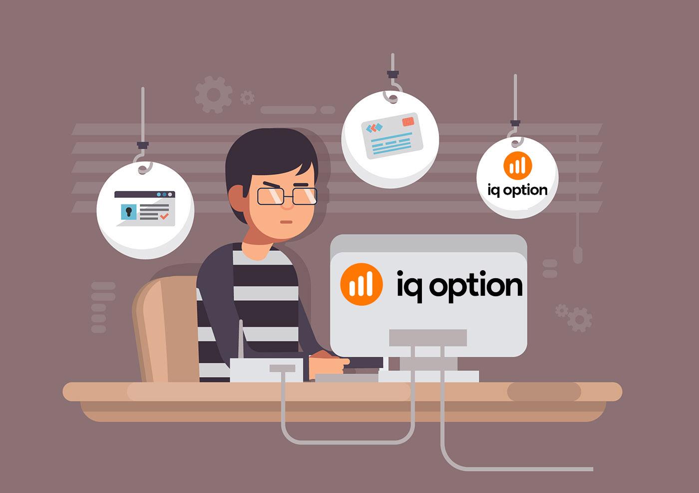 Comment ouvrir un compte et se connecter à IQ Option