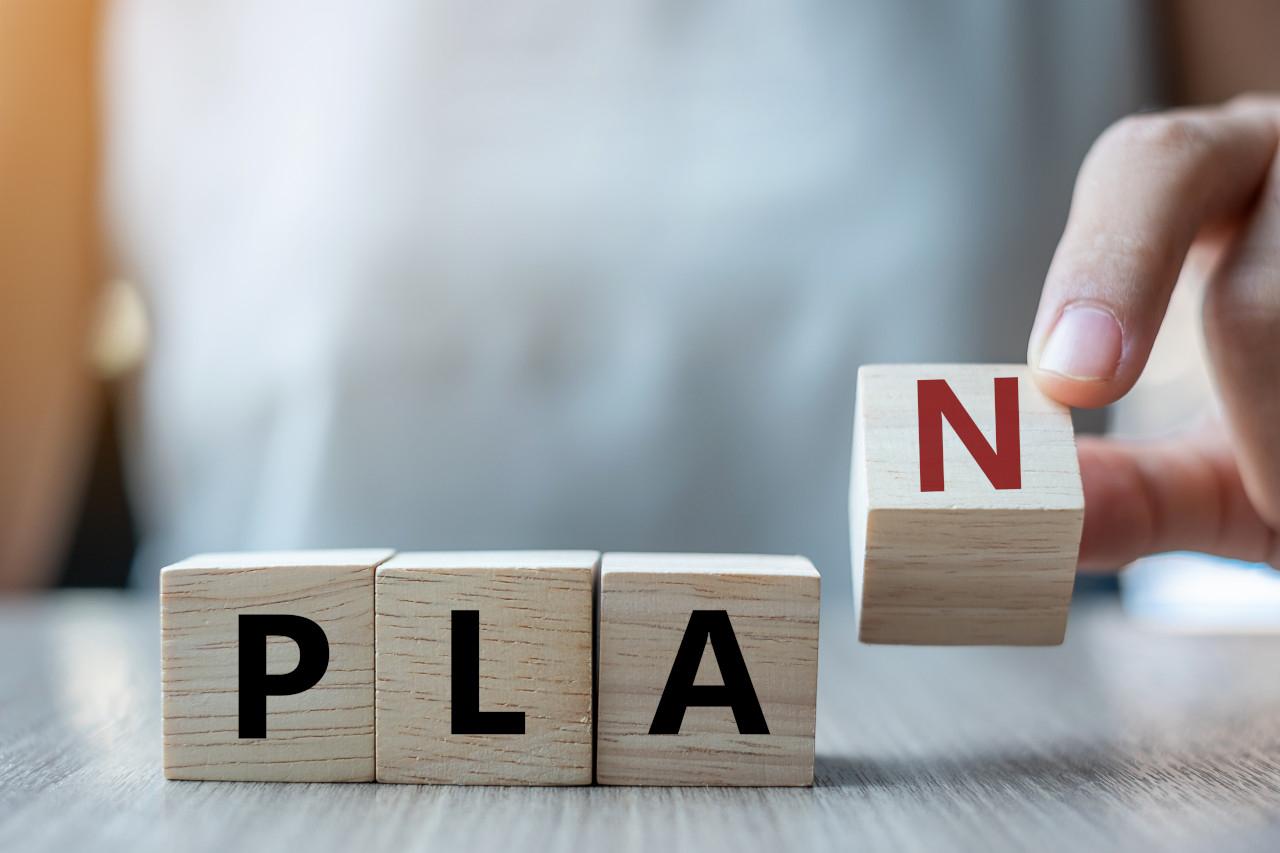 Plan de gains hebdomadaire sur la plate-forme IQ Option